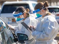 Estados Unidos passam a exigir testes negativos de covid-19 para entrar no país