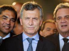 Após Fernandez anunciar projeto de Reforma Judicial, Macri faz viagem suspeita à Suíça