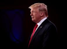 Trump anuncia acordo tarifário com Canadá e México