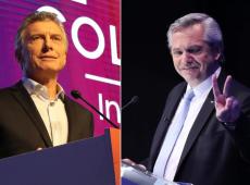 Veja a apuração das eleições na Argentina