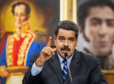 Stella Caloni   Em discurso direto, Maduro convoca retomada da luta anti-imperialista