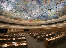 Cuba é reeleita para o Conselho de Direitos Humanos da ONU