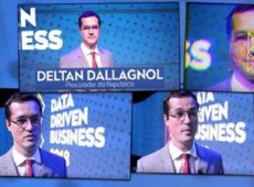 Xadrez de como Dallagnol se tornou lobista de empresa citada na Lava Jato