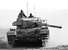 Hoje na História: 1973 - Guerra de Yom Kipur começa com ataque de Egito e Síria a Israel