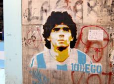 Morre, aos 60 anos, Diego Maradona, ícone do futebol mundial