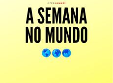 A Semana no Mundo: 'Notas Internacionais', por Ana Prestes, agora também é podcast