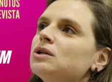 Bia Barbosa: É hora em falar de democratização da mídia? - 20 Minutos Entrevista