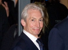 Baterista dos Rolling Stones, Charlie Watts morre aos 80 anos