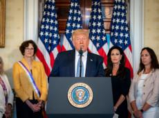 Juiz manda Trump entregar oito anos de declarações de impostos