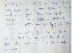 Índia: Suicídio de jovem pesquisador dalit gera onda de protestos contra discriminação por castas