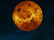 Cientistas detectam gás em Vênus que pode ser sinal de vida extraterrestre