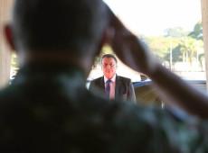 Nota das Forças Armadas contra a CPI: Partido militar vestiu a carapuça da corrupção do governo Bolsonaro