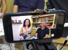 Paulo Teixeira: Realidade em SP é de desemprego e gente morando nas ruas