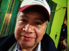 México: Fallece en San Cristóbal, Hidadelfo Gómez Alvarez, uno de los fundadores del EZLN