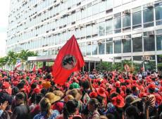 Em protesto, MST promove ocupações pela reforma agrária e contra privatização de terras