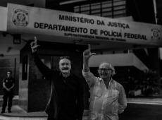 Cem minutos no cárcere com Lula, por Ignacio Ramonet