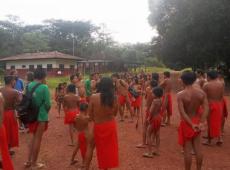 Grupo armado invade aldeia no Amapá e mata indígena com requintes de crueldade
