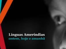 Memorial da América Latina lança livro sobre universo linguístico dos povos originários