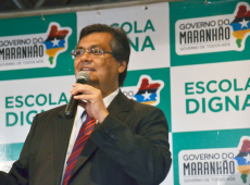 """Flávio Dino explica o sucesso da educação pública maranhense: """"Investimento público"""""""