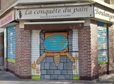 'A Conquista do Pão': padaria comunista seduz clientes do mundo inteiro nos arredores de Paris