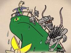 Para salvar o Brasil, vale a pena dialogar com quem ajudou a produzir Bolsonaro?