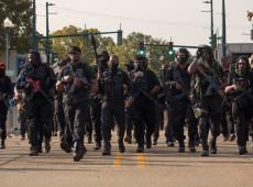 Panteras Negras modernos: conheça a NFAC, milícia negra que está fazendo barulho nos EUA