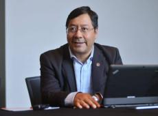 Bolívia: Candidato do MAS à presidência sugere ao governo 5 propostas econômicas para enfrentar coronavírus