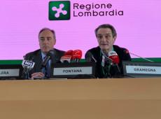 Itália registra 3ª morte por coronavírus e coloca mais de 50 mil pessoas em quarentena