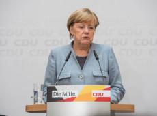 Alemanha: partido de Merkel corre risco de ter pior resultado eleitoral da história, mostra pesquisa