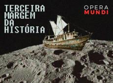 Conheça e ouça o podcast 'Terceira Margem da História', com Cris Paiva e Paloma Amorim