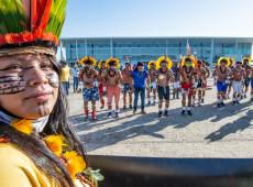 Na ONU, Bolsonaro mente sobre indígenas e mantém discurso de genocídio e etnocídio
