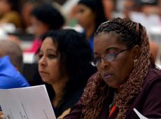 Cuba: A vanguarda política no segundo pais com mais presença feminina no Parlamento