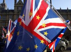 Faltando uma semana para o Brexit, UE e Reino Unido fecham acordo comercial
