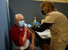 EUA atualizam protocolos anti-covid e desobrigam uso de máscara para pessoas vacinadas