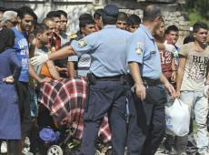 Refugiados e o temor do Golfo Pérsico: porque países da região se omitem na crise