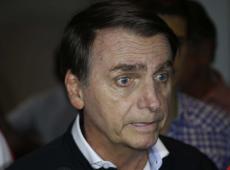 Llegó la hora de la verdad y es preciso elegir:  gobierno Bolsonaro o Brasil