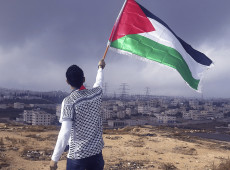 Cadernos do Terceiro Mundo: Israel trava guerra desigual contra palestinos