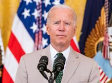 Biden é presidente dos EUA que mais rápido perdeu popularidade desde 1945, diz pesquisa