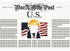 Corrida eleitoral nos EUA e no Brasil: o segredo é não perder um só dia as manchetes