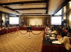 Países avançam na discussão da reforma e mudança de sede da CIDH
