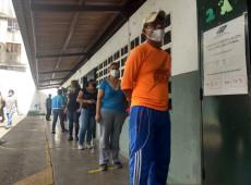 Observadores internacionais destacam eficiência do sistema eleitoral venezuelano