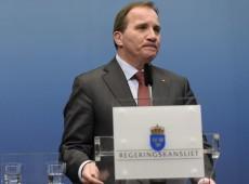 Depois de reconhecer Palestina, novo trunfo da diplomacia sueca é peitar sauditas