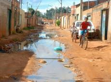 """""""Marco regulatório do saneamento é silencioso e omisso em relação aos direitos humanos"""""""