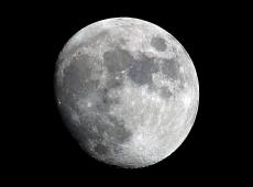 China anuncia construção de estação de pesquisa no polo sul da Lua