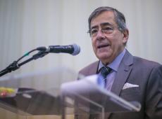 Aos 76 anos, morre nesta madrugada o jornalista Paulo Henrique Amorim