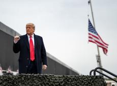 Leais a Trump, republicanos podem roubar eleições em 2024, alerta analista estadunidense