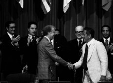 """""""Um dos momentos mais emocionantes da minha vida"""": Jornalista uruguaio relata como foi o tratado Torrijos-Carter"""