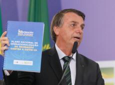 Nem todo o Brasil quer desaparecer