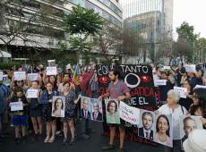 Repressão no Chile é brutal e criminosa: Tiros nos olhos para não verem o que acontece?
