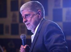 'Teremos o direito de comprar ferro velho', diz Amorim sobre acordo militar com EUA